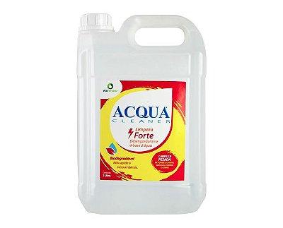 Desengordurante Forte Acqua - 5 Litros