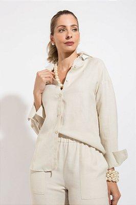 Camisa Panamá