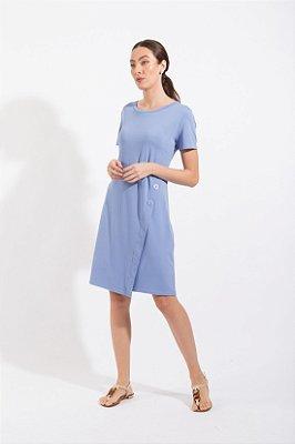 Vestido Samantha Acqua