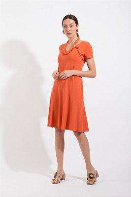 Vestido Ellen Coral