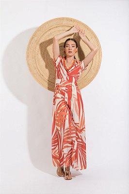 Vestido Palm