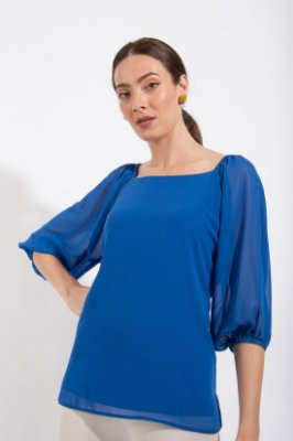 Blusa Guta Royal