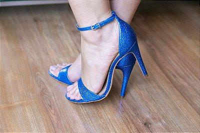 Sandália blue