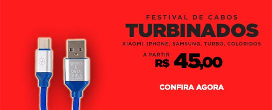 Cabo USB 3.1