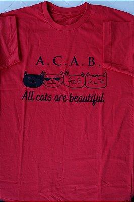 T-SHIRT - A.C.A.B.