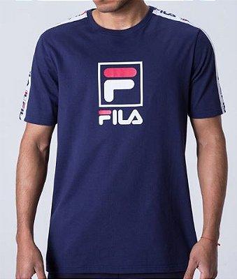 Camiseta Lucca Fila
