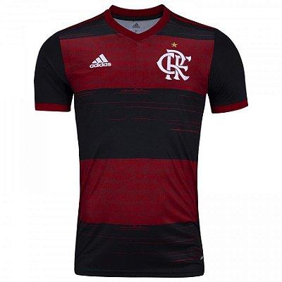 Camisa Flamengo I Adidas