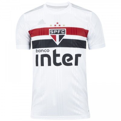 Camisa São Paulo I Adidas