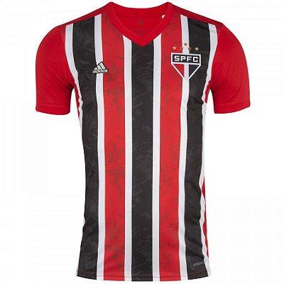 Camisa São Paulo II Adidas