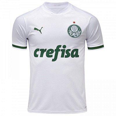Camisa Palmeiras II Puma