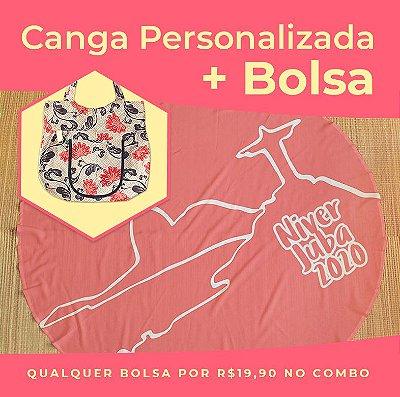 Combo CANGA + BOLSA