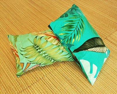 Travesseiro de Praia | Almofada + Capa