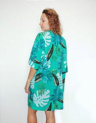 Kimono de Praia - Diversas Estampas