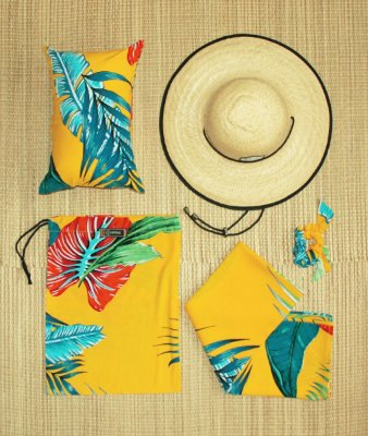 Kit Praia - Diversas Estampas