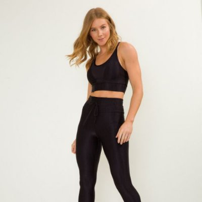 Legging Active Nina Preta