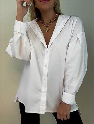 Max Camisa Branca
