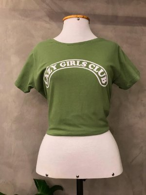 T-shirt Isa Baldo Verde