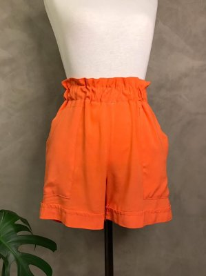 Shorts Clochard Isa Baldo Coral