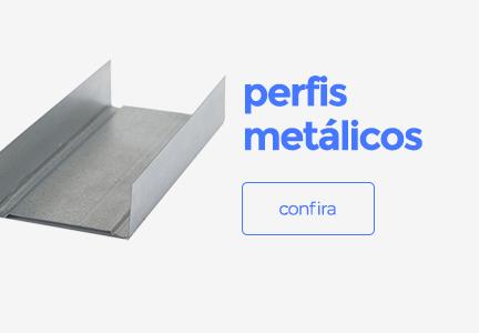 Mini perfis metalicos