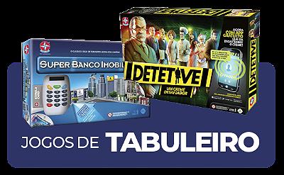 TABULEIRO