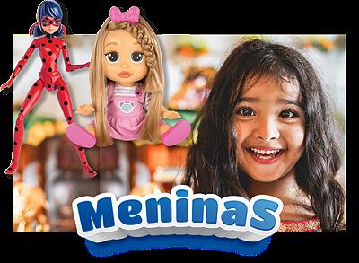 CAMPANHA JANEIRO MENINAS