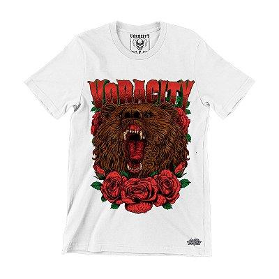 Camiseta Bear Scream B - Voracity