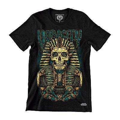 Camiseta Egypt Borg - Voracity