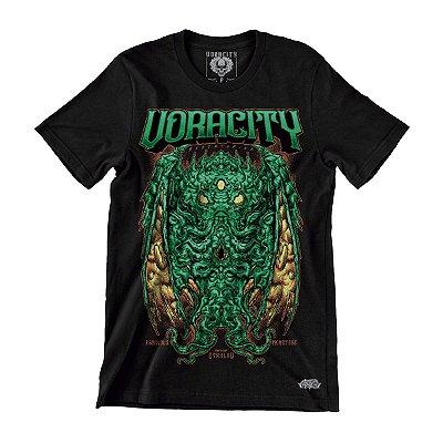 Camiseta Monster - Voracity