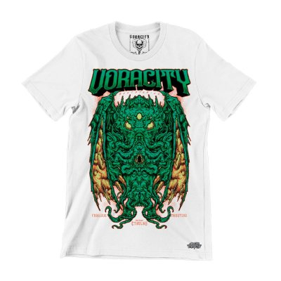 Camiseta Monster B - Voracity