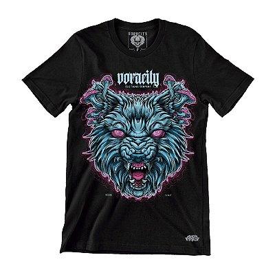 Camiseta Beltold - Voracity