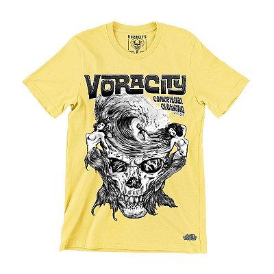Camiseta Surf Marmeid - Voracity