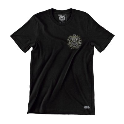 Camiseta Bulldog - Voracity
