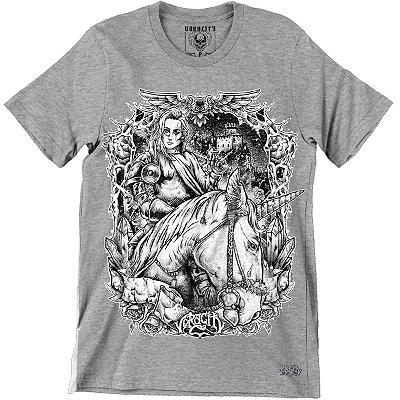 Camiseta Unicorn Figthers - Voracity