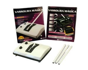 Vassoura Magica Master