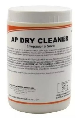 AP Dry Cleaner