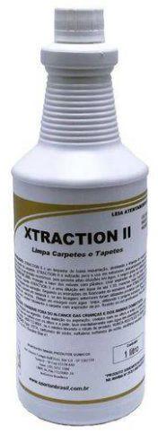 Detergente para Carpetes Xtraction II  - 1 Litro