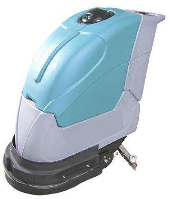 Lavadora e Secadora de Piso  AL45E