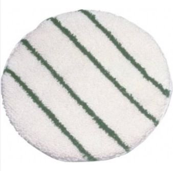 Disco Bonnet para lavar carpetes 410MM