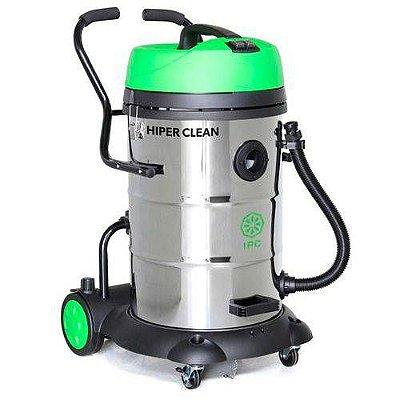 Aspirador de Pó Profissional - Hiper Clean Sólidos e Líquidos