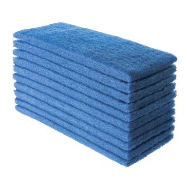 Fibra Azul Limpeza Leve