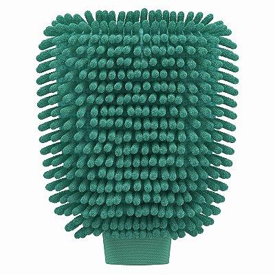 Luva de Microfibra - Multiuso