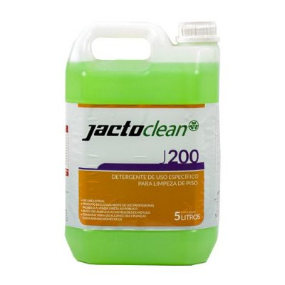 Detergente J200 5 LT