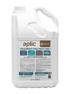 Aplic 3X1 - 5 LT