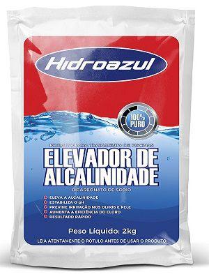 Elevador de Alcalinidade - 2KG