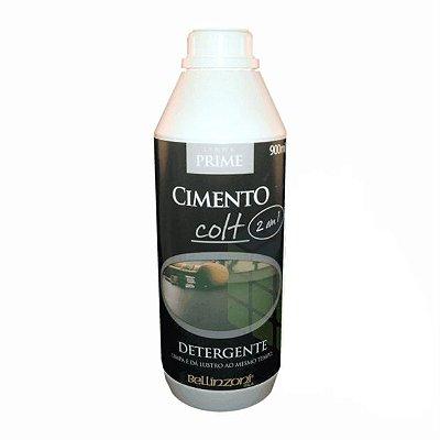 Detergente com Cera Colt 2 X 1 900 ML