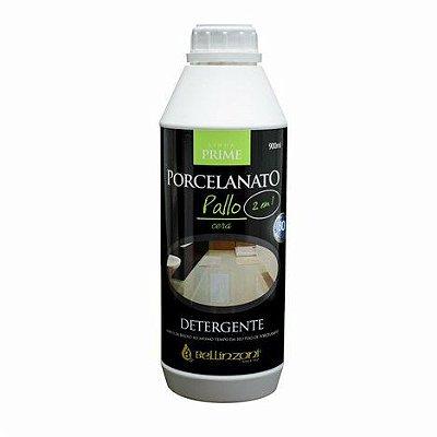Limpador com Cera para Porcelanato - Pallo 2 x 1 - 900 ml