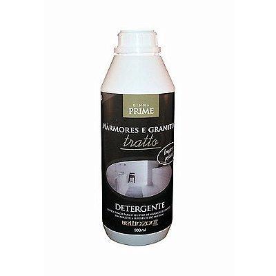 Detergente para limpeza pesada Tratto 900 ml