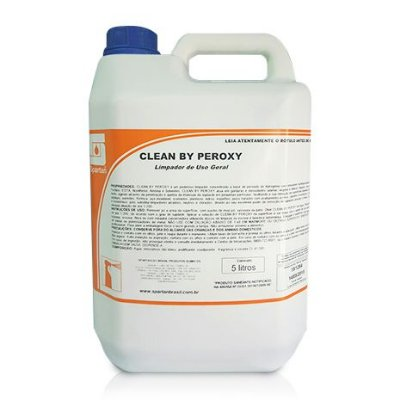Detergente Clean By Peroxy 5 LT