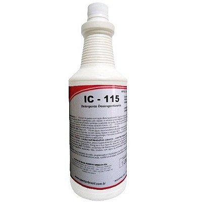Detergente IC115  1 LT