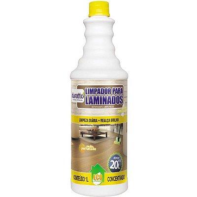 Detergente para Pisos Laminados - 1 LT